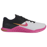 Nike Metcon 4 XD - Women's - White / Black