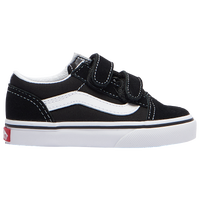 562e2766c9 FREE Shipping. Vans Old Skool - Boys  Toddler - Black   White