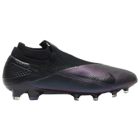 Nike Phantom Vision 2 Elite DF FG - Men's - Black