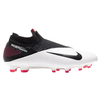 Nike Phantom Vision 2 Elite DF FG - Men's - White