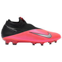 Nike Phantom Vision 2 Elite DF FG - Men's - Pink