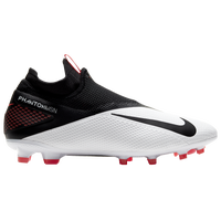 Nike Phantom Vision 2 Pro DF FG - Men's - White