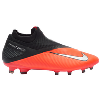 Nike Phantom Vision 2 Pro DF FG - Men's - Orange