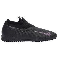 Nike Phantom Vision 2 Academy DF TF - Men's - Black