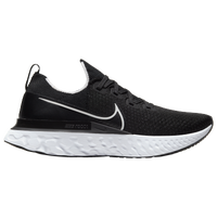 Nike React Infinity Run Flyknit - Men's - Black