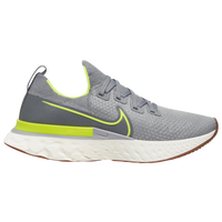 Nike React Infinity Run Flyknit - Men's - Grey