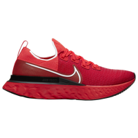 Nike React Infinity Run Flyknit - Men's - Red
