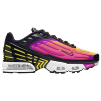 Nike Air Max Plus III - Girls' Grade School - Multicolor
