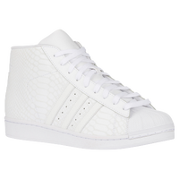 adidas Originals Pro Model - Men s - Casual - Shoes - Black White Gold  Metallic 2669d2cbc