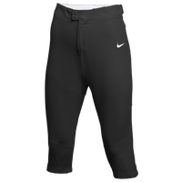 Nike Team Vapor Prime Pants - Women's - Black
