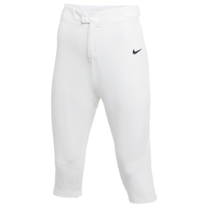 Nike Team Vapor Prime Pants - Women's - White/Black