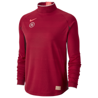 Nike FC Dry Long Sleeve Jersey - Women's - Red