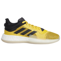 adidas Marquee Boost Low - Men's - Gold