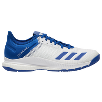 adidas Crazyflight X 3 - Women's - White / Blue
