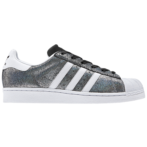 adidas Originals Superstar - Women\u0027s - Basketball - Shoes - White/Black
