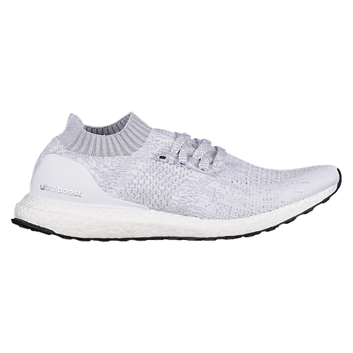 adidas ultra boost uncaged mens white  black