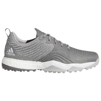 adidas Adipower 4orged S Golf Shoes - Men's - Grey