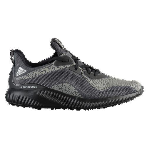 040dcb6916677 adidas Alphabounce - Boys  Grade School - Running - Shoes - Black Black