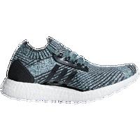 c3eeb287d adidas Ultra Boost X Parley - Women s - Aqua   Black