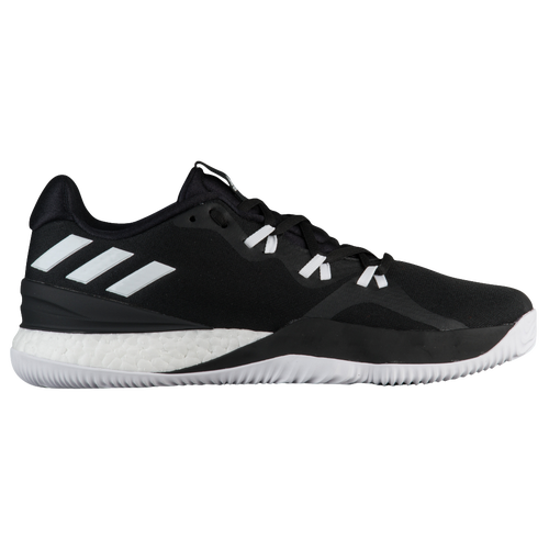 various colors fddac 09399 adidas Crazy Light Boost 2018 - Mens - Basketball - Shoes -  BlackWhiteCarbon