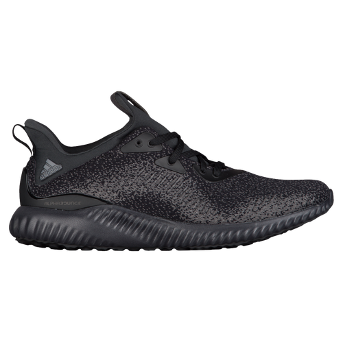 adidas Alphabounce EM - Men\u0027s - Black / Grey