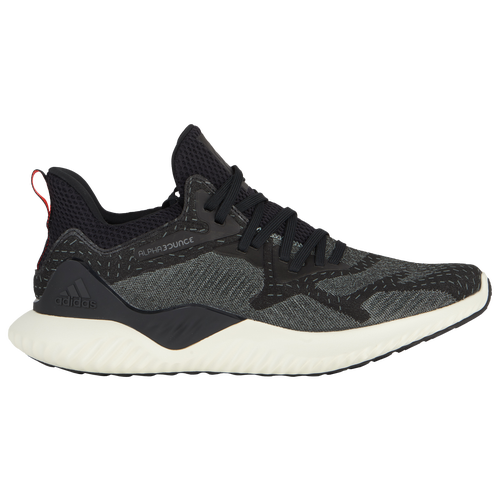 0f80a74cbdda adidas Alphabounce Beyond - Men s - Running - Shoes - Black Ash Green