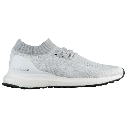 c2de28f8f adidas Ultra Boost Uncaged - Boys  Grade School - Running - Shoes -  White White Tint Core Black