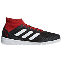 adidas Predator Tango 18.3 IN - Men's - Black / Red