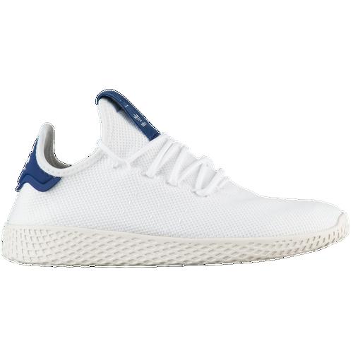 74d035b7ba0ce adidas Originals PW Tennis HU - Women s - Casual - Shoes - White Blue