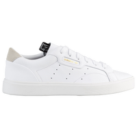 adidas Originals Sleek - Women's - All White / White