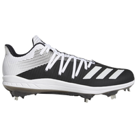 adidas adiZERO Afterburner 6 - Men's - Black / White