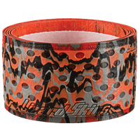 Lizard Skins Bat Grip - Orange / Black