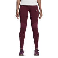 adidas Originals Colorado Leggings - Women's - Maroon