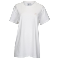 adidas Originals Winter Ease Graphic T-Shirt - Women's - White