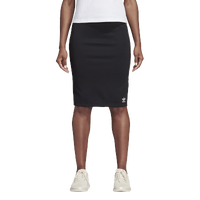 adidas Originals Winter Ease Skirt - Women's - Black