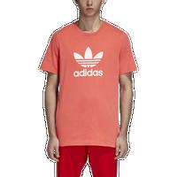 91847d87 Men's adidas Originals Trefoil T-Shirts | Eastbay