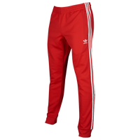 Adidas Pants With Zipper Men's | Foot Locker