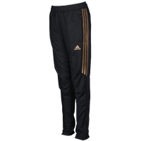 78e14f663f3f adidas Tiro 17 Pants - Boys  Grade School - Black   Gold