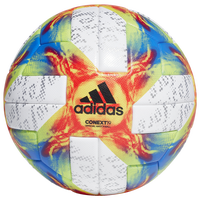 adidas FIFA World Cup Context19 Official Ball - White / Multicolor