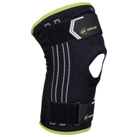 DonJoy Performance Anaform Stabiling Knee Sleeve - Men's - Black / Light Green