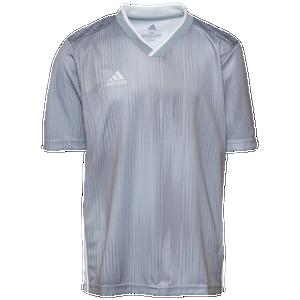 adidas Team Tiro 19 Jersey - Boys' Grade School - Soccer ...