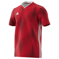 adidas Team Tiro 19 Jersey - Men's - Red