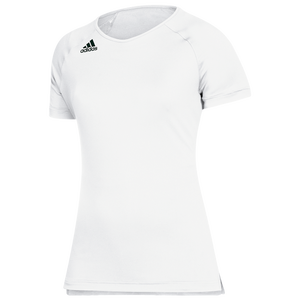 adidas Hi-Lo Cap Sleeve Jersey - Youth - Volleyball - Clothing ...