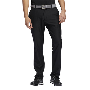 adidas Ultimate Classic Golf Pants - Men's - Black