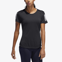 adidas Own The Run T-Shirt - Women's - Black