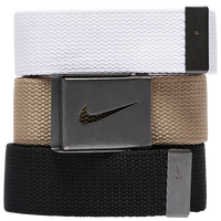 Nike 3 IN 1 Web Golf Belt Pack - Men's