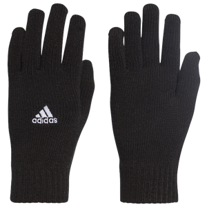 adidas Tiro Field Player Gloves - Black/White