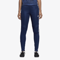 adidas Tiro 19 Pants - Women's - Navy