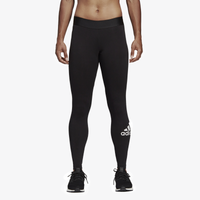 "adidas Athletics Must Have 7/8"" Tights - Women's - Black"