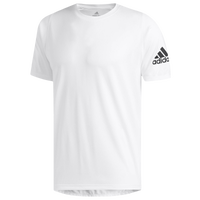 adidas Freelift Ultimate T-Shirt - Men's - White